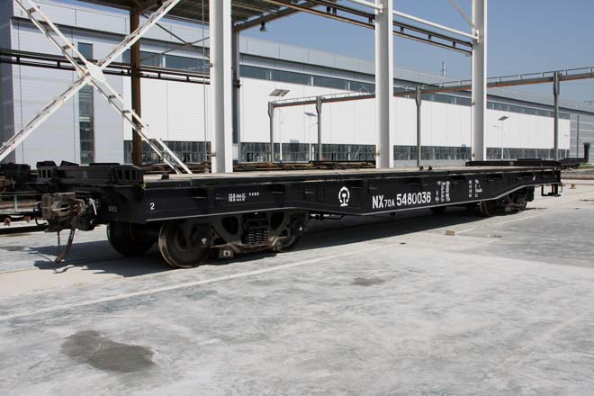 Flat wagons for sale